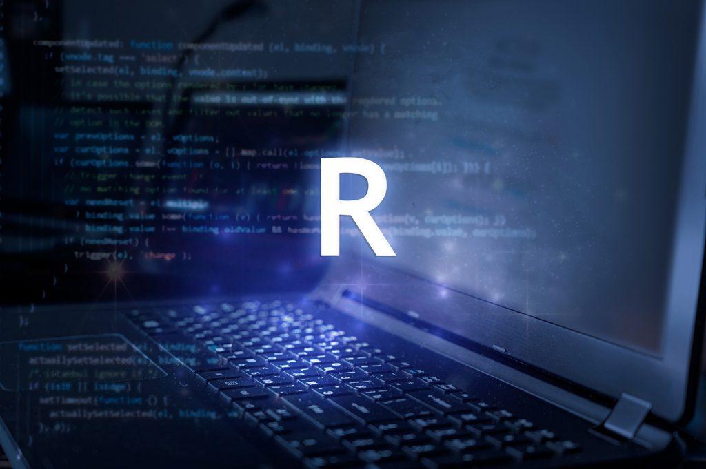 稼げる開発言語はR言語