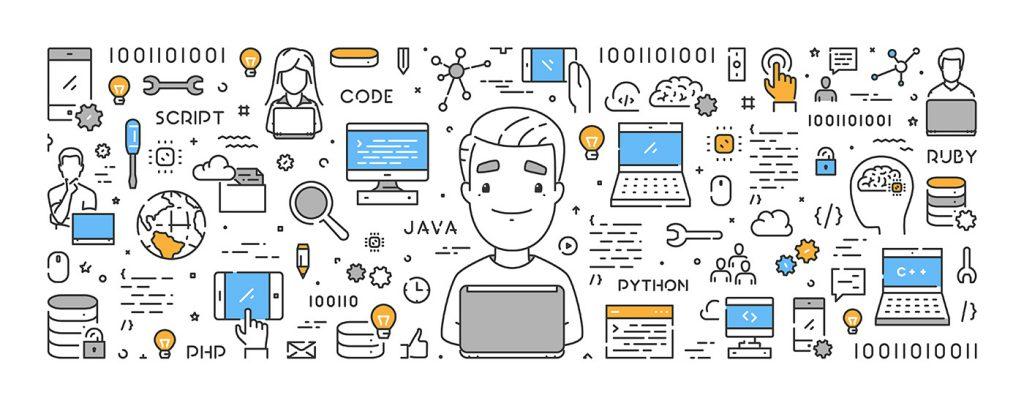プログラマの魅力とは